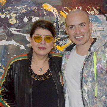 Cantora Roberta Miranda declara o sonho de ser mãe durante entrevista à Júnior Pacheco