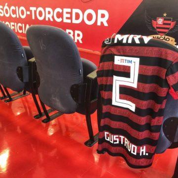 Flamengo anuncia oficialmente novo patrocínio de R$ 12 milhões por dois anos de contrato