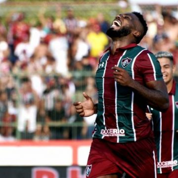 Fluminense joga bem, goleia o Bangu com garotada em destaque e mantém 100%