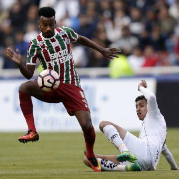 Fluminense recebe proposta do Querétaro e encaminha venda de Orejuela por R$ 4 milhões
