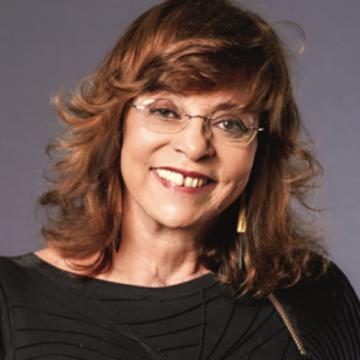 Glória Perez questiona decisão da Globo de fazer série sobre assassinato de Eliza Samudio