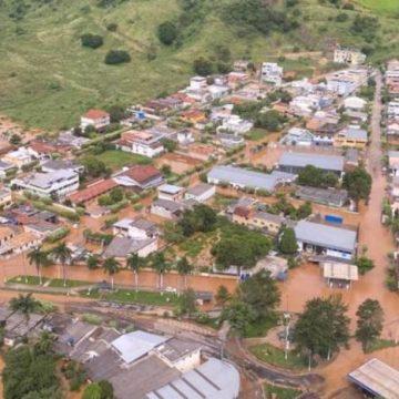Governo do Rio recebe donativos para vítimas de chuvas no Norte e Noroeste do estado