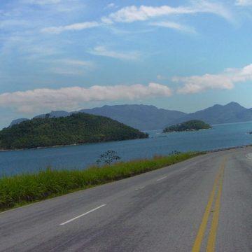 Rio-Santos pode ter pedágios em Itaguaí, Angra e Paraty