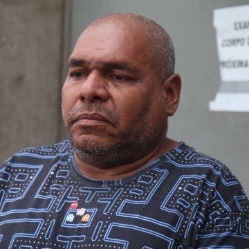 Irmão de pedreiro morto na Vila Cruzeiro critica ação da PM: 'Todo dia uma família chora'