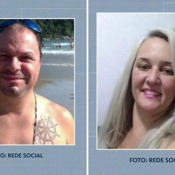 Laudo aponta que família encontrada carbonizada no ABC foi morta com golpes na cabeça