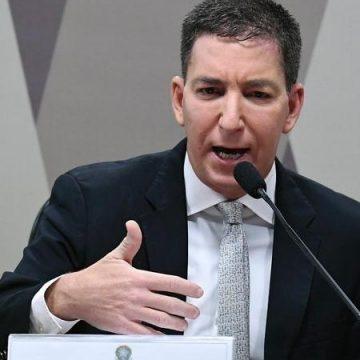 MPF denuncia Glenn Greenwald e mais 6 sob acusação de invadir celulares