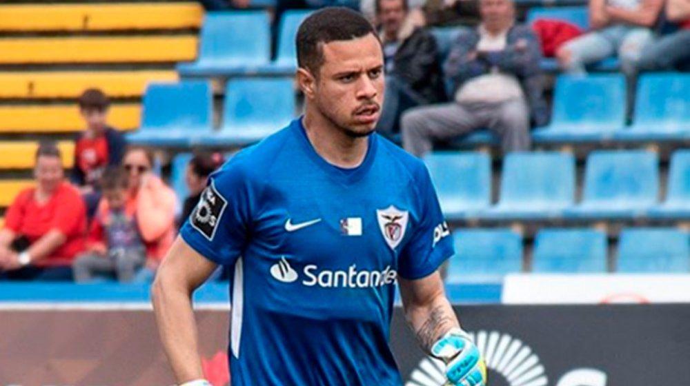 Mais um reforço: goleiro João Lopes assina contrato por dois anos com o Fluminense