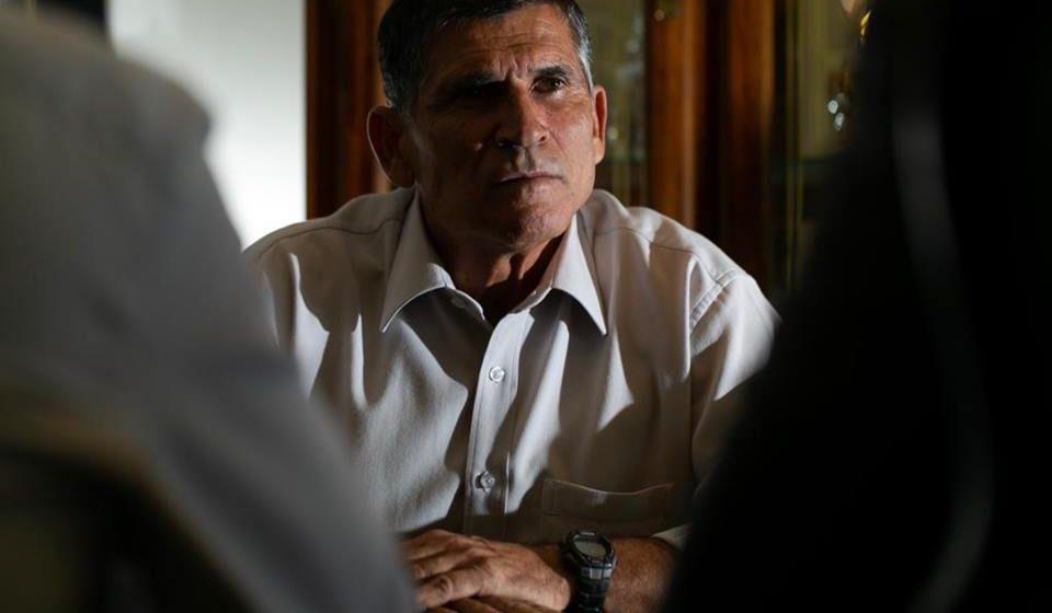 """""""Militares no INSS? Não tem cabimento"""", dispara Santos Cruz"""