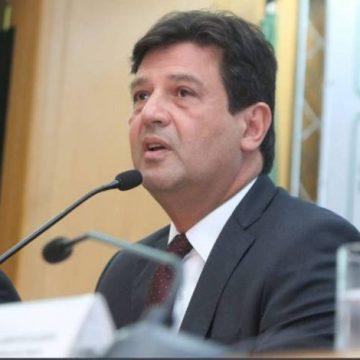 Ministério da Saúde monitora caso suspeito de coronavírus e Brasil passa a 'perigo iminente'