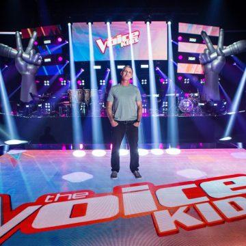 Morre Flavio Goldemberg, diretor do 'The Voice Kids'