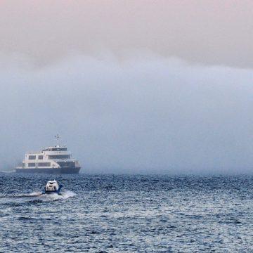 Mudanças nos horários das barcas começam neste sábado; confira a grade