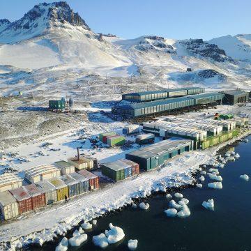 Nova estação antártica brasileira será inaugurada nesta terça; veja as instalações