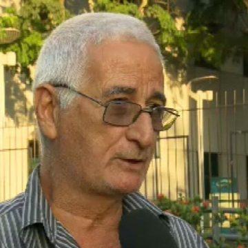 Paciente do Into, no Rio, diz que está há 10 anos na fila de espera por uma cirurgia na coluna
