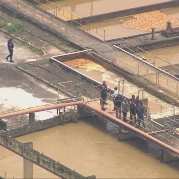 Polícia Civil investiga crise da água no RJ; funcionários da Cedae serão ouvidos