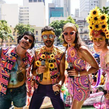 Pré-carnaval no Rio tem festas, feijoadas e ensaios nesta semana
