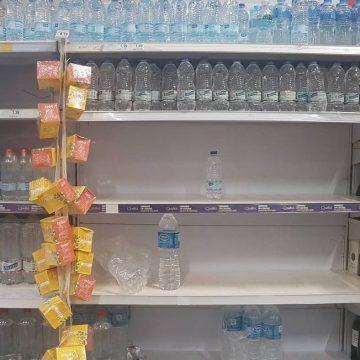 Preço da água mineral dispara e aumento pode passar de 40%, diz Procon-RJ