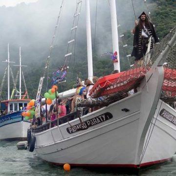 Prefeitura anuncia volta do Carnamar e do carnaval de rua em Mangaratiba