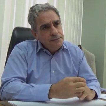 Presidente da Alerj é ouvido como testemunha de defesa de Pezão na Lava Jato