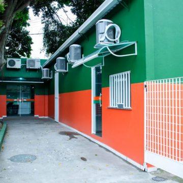 """Projeto """"Prefeito no seu bairro"""" terá início neste sábado, no bairro do Cabral com a inauguração do posto de saúde"""