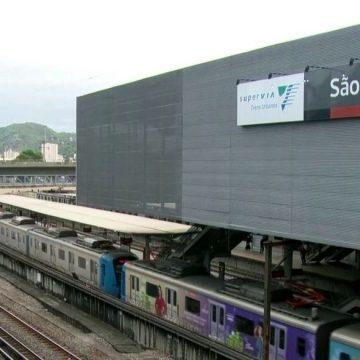 Quarenta trens chineses voltam a operar nesta segunda após terem saído de circulação por problemas técnicos
