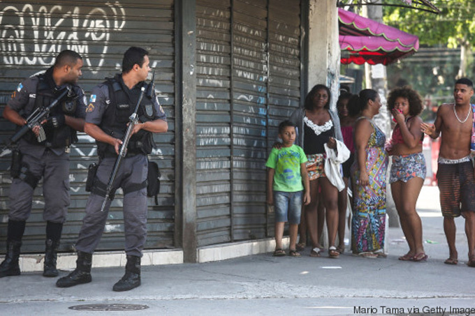Região Metropolitana do RJ teve mais de 7 mil registros de tiroteios em 2019, segundo plataforma Fogo Cruzado