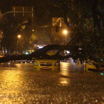 Rio tem previsão de mais chuva forte nesta sexta-feira
