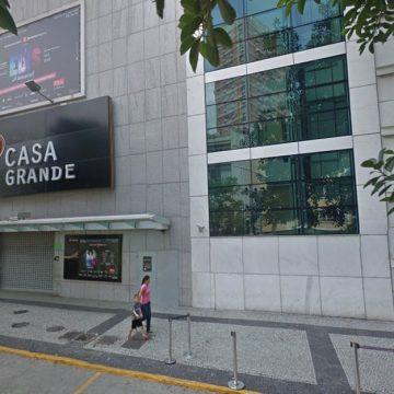 Secretaria de Cultura do RJ suspende edital de cessão do Teatro Oi Casagrande