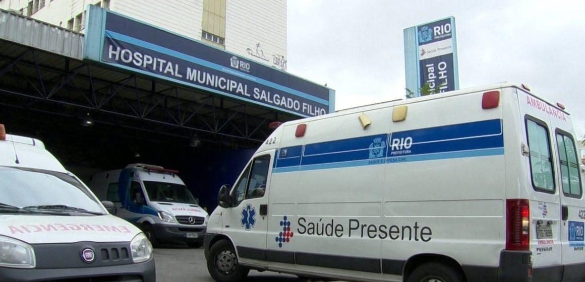 Terceirizados que prestam serviço para a Prefeitura do Rio continuam com salários atrasados