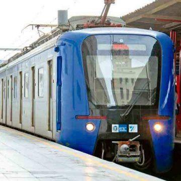 Trens chineses retirados de circulação pela Supervia voltam a operar na próxima segunda