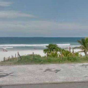 Turista argentino morre afogado na Praia da Barra da Tijuca, Zona Oeste do Rio