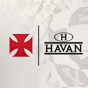 Vasco assina contrato de patrocínio com a Havan por um ano