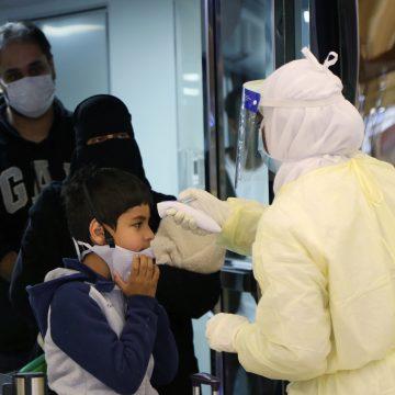 Viajantes que chegarem da China com febre serão investigados para coronavírus, diz Secretaria de Saúde do RJ