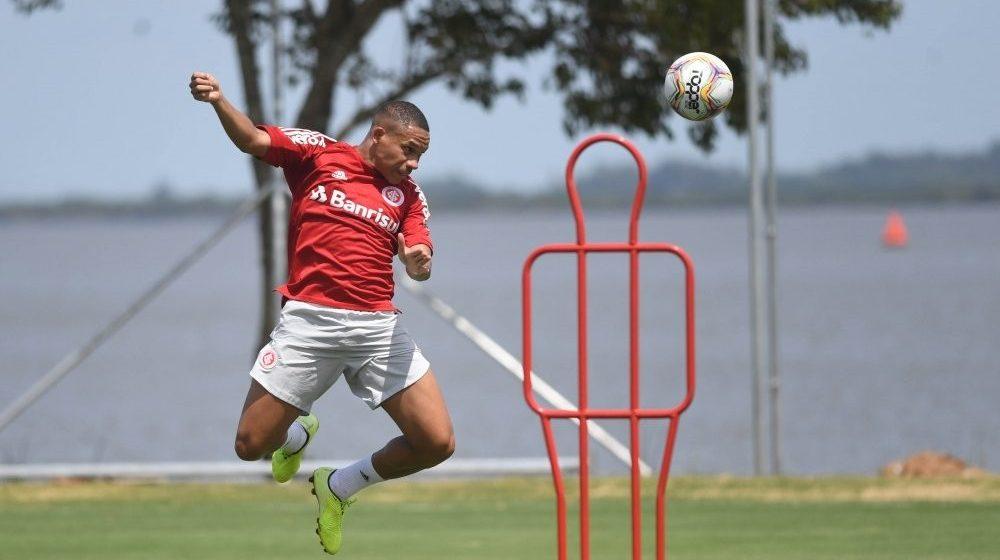 Wellington Silva acerta saída antecipada do Inter e renovará com Fluminense