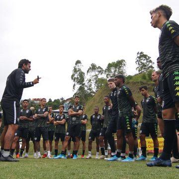 Justiça destrava mais de R$ 5,7 milhões que serão usados para pagar atrasados no Botafogo