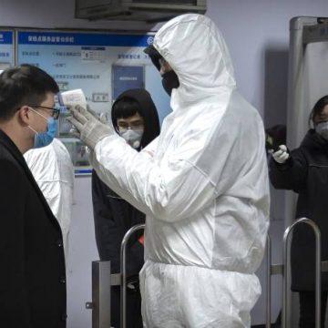 OMS declara emergência de saúde pública internacional por coronavírus