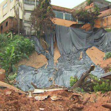 MG tem 47 cidades em emergência por causa da chuva; 37 morreram