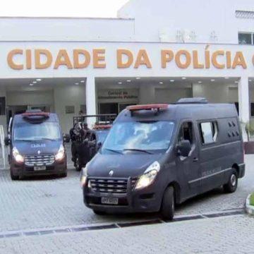 Polícia faz operação contra pedofilia na Baixada