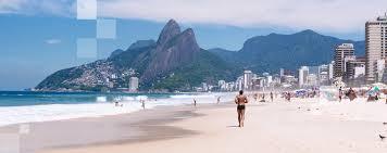 Bombeiros reforçam Operação Verão para evitar afogamentos nas praias no Rio