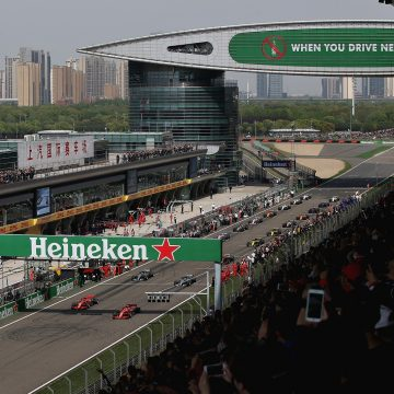 FIA monitora situação na China por causa do coronavirus, mas até agora não pensa em cancelar GP