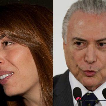 filha de Michel Temer atropela mulher em SP
