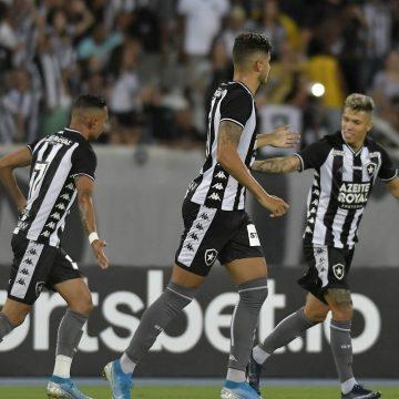 Atuações: Pedro Raul, Bruno Nazario e Luis Henrique garantem vitória do Botafogo sobre o Macaé
