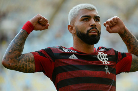 Após fim de contrato com o Flamengo, Gabigol deve receber proposta de R$ 90 milhões do West Ham