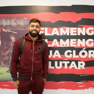 Parcelamento e possibilidade por mais 10%: os detalhes da compra de Gabigol pelo Flamengo