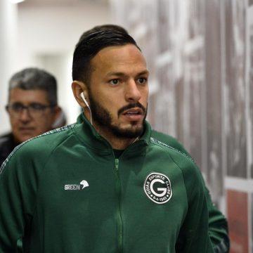 Yago Felipe não fica no Goiás, e destino é Fluminense, diz diretor