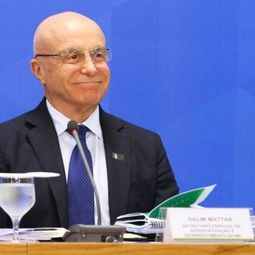 """""""Secretário divulga calendário de privatizações previstas até 2022; lista inclui Correios e EBC"""""""