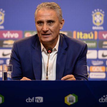 Seleção estreia em casa nas Eliminatórias no Recife e encerra em Belo Horizonte; veja a lista