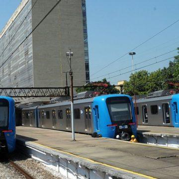 Passagem de trem vai para R$ 4,70 no domingo e ficará mais cara que a de metrô