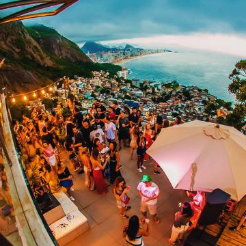 Foliões a postos: Confira as melhores opções para curtir o Carnaval no Rio de Janeiro