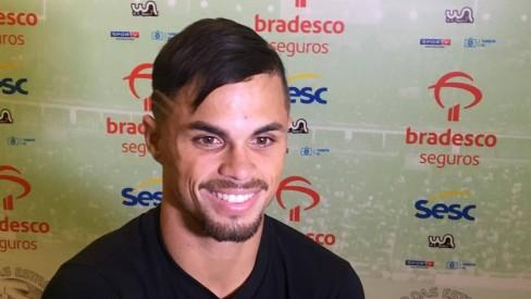 Flamengo e Goiás não chegam a acordo por Michael, mas terão novas conversas