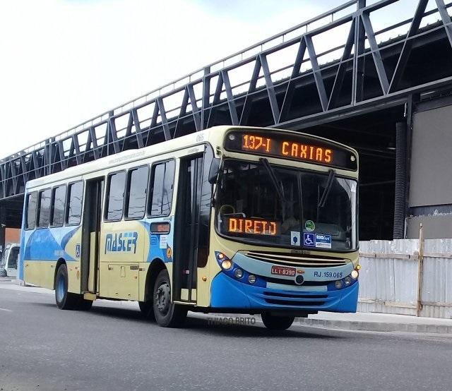 Ônibus intermunicipais no RJ terão aumento na passagem a partir de segunda-feira